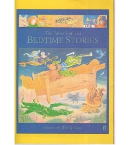 The Faber Book Of Bedtime...