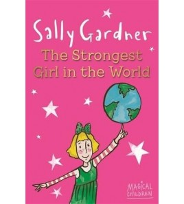 The Strongest Girl in the...