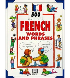 500 Really Useful French...