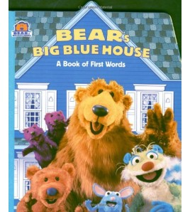 Bear's Big Blue House (A...