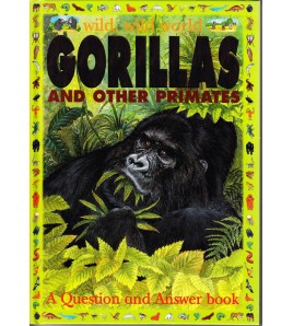 Gorillas and other Primates...