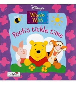 Pooh's Tickle Time