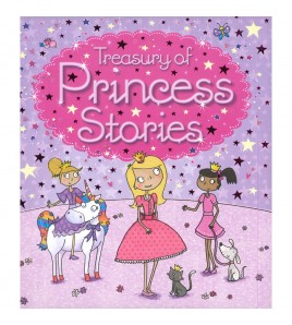 Treasury Of Princess Stories