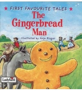 The Gingerbread Man (First...
