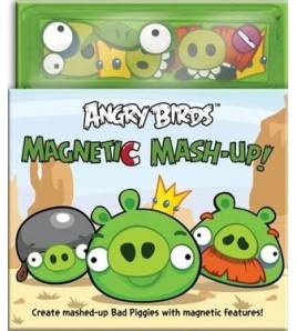 Magnetic Mash-Up! (Angry...