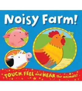 Noisy Farm!
