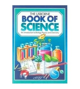 Book of Science...