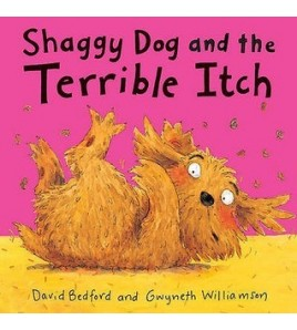 Shaggy Dog And The Terrible...