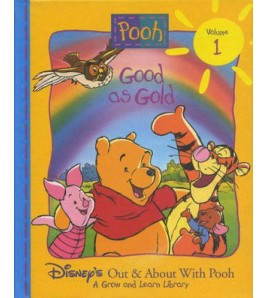 Good as Gold (Pooh...