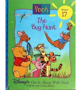 The Bug Hunt (Disney's Out...