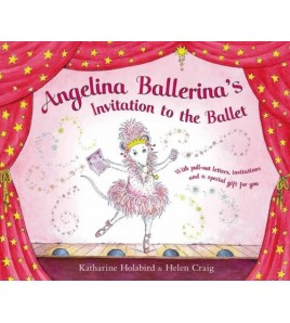 Invitation to the Ballet...