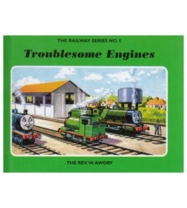 Troublesome Engines (The...