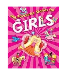 My Favourite Stories for Girls