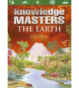 The Earth Knowledge Masters