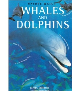 Whales And Dolphins (Nature...