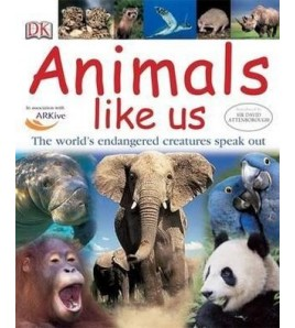 Animals Like Us (Arkive)