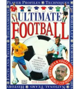 The Ultimate Football Book...