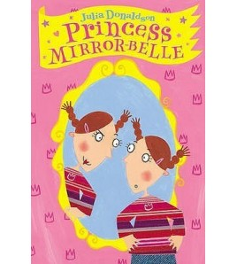 Princess Mirror-Belle...