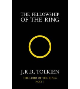 The Fellowship of the Ring...