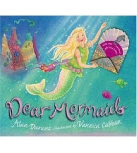 Dear Mermaid