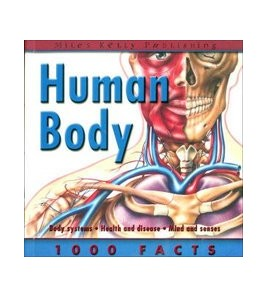 1000 Facts On Human Body...