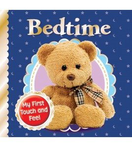 Bedtime My First Touch and...