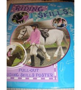 Riding Skills - Pull-out...