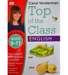 Top of the Class - English...
