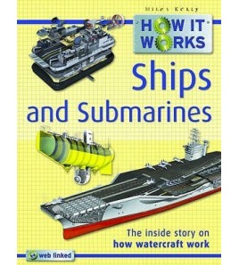 Ships And Submarines (How...