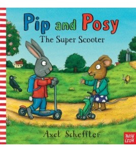 The Super Scooter (Pip and...