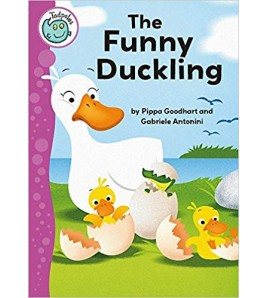 The Funny Duckling. by...