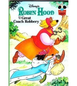 Robin Hood and the Great...