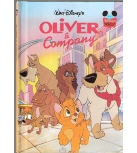 Oliver and Company...
