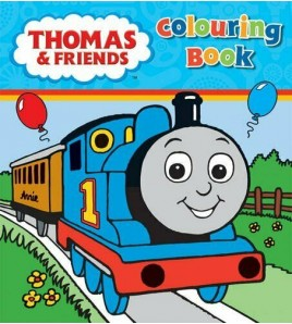 Thomas and Friends Copy...