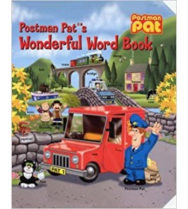 Postman Pat's Wonderful...