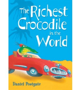 The Richest Crocodile in...