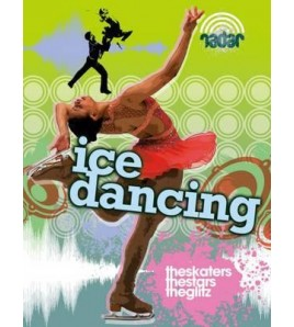 Ice Dancing The Skaters,...