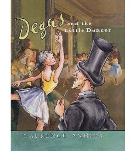 Degas and the Little...