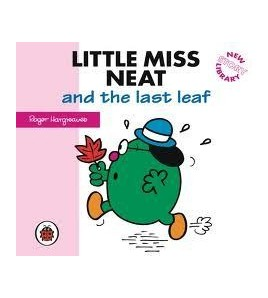 Little Miss Neat And The...