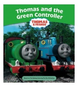 Thomas and the Green...