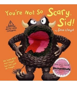 You're Not So Scary, Sid!....