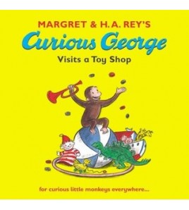 Curious George Visits a Toy...