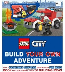 LEGO® City Build Your Own...