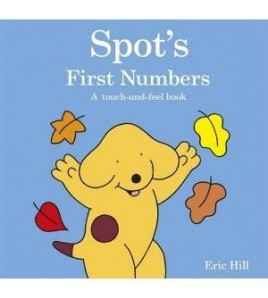 Spot's First Numbers: A...