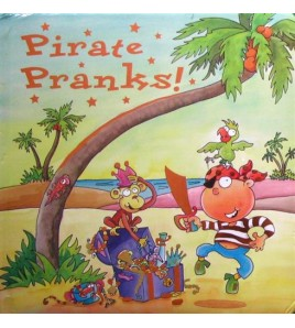 Pirate Pranks