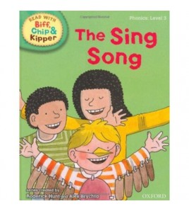 The Sing Song (Read with...