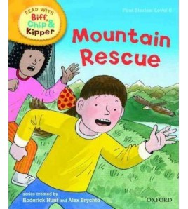 Mountain Rescue (Read with...