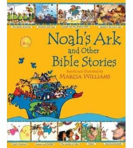 Noah's Ark and Other Bible...