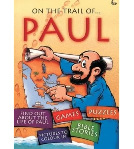 On the Trail of Paul