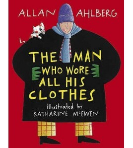 The Man Who Wore All His...